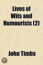 Lives Of Wits And Humourists (2)