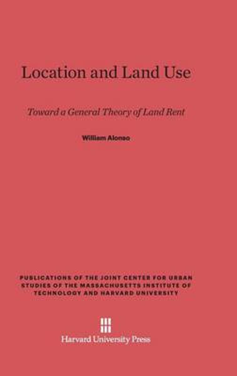Location and Land Use