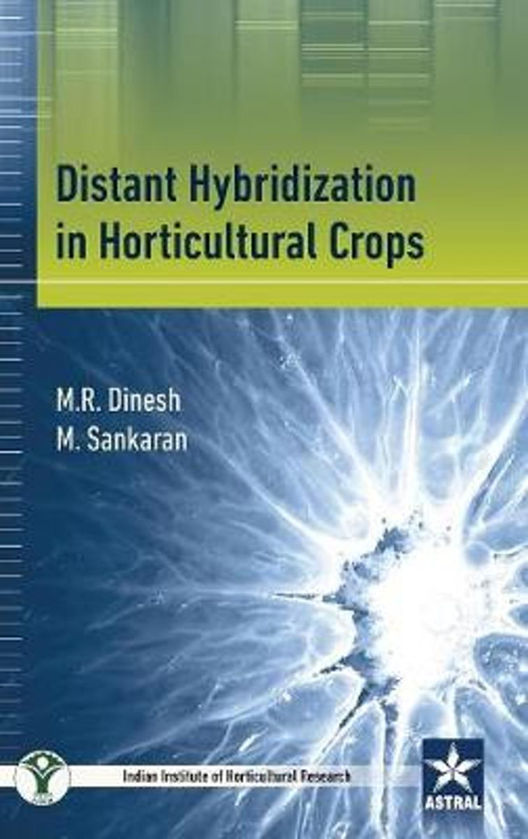 Distant Hybridization in Horticultural Crops