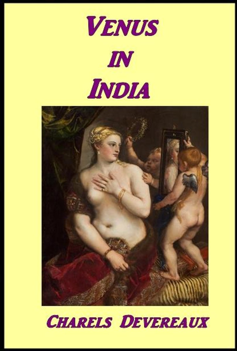 Venus in India image