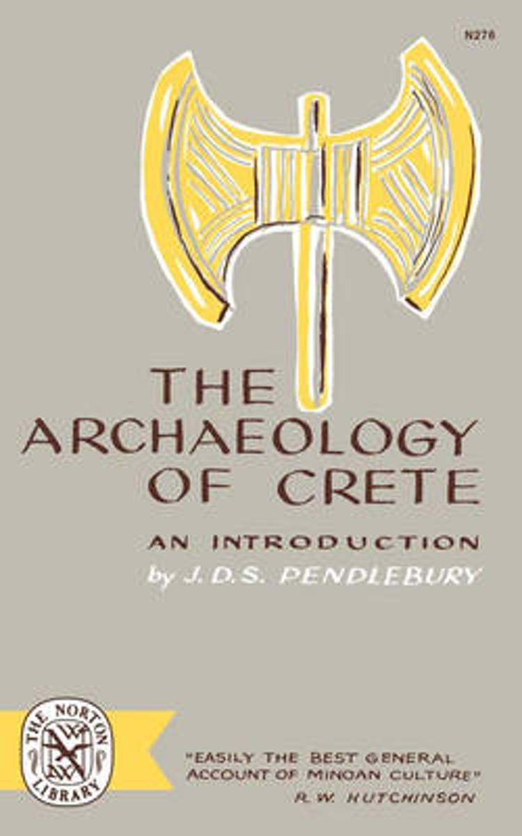 The Archaeology of Crete
