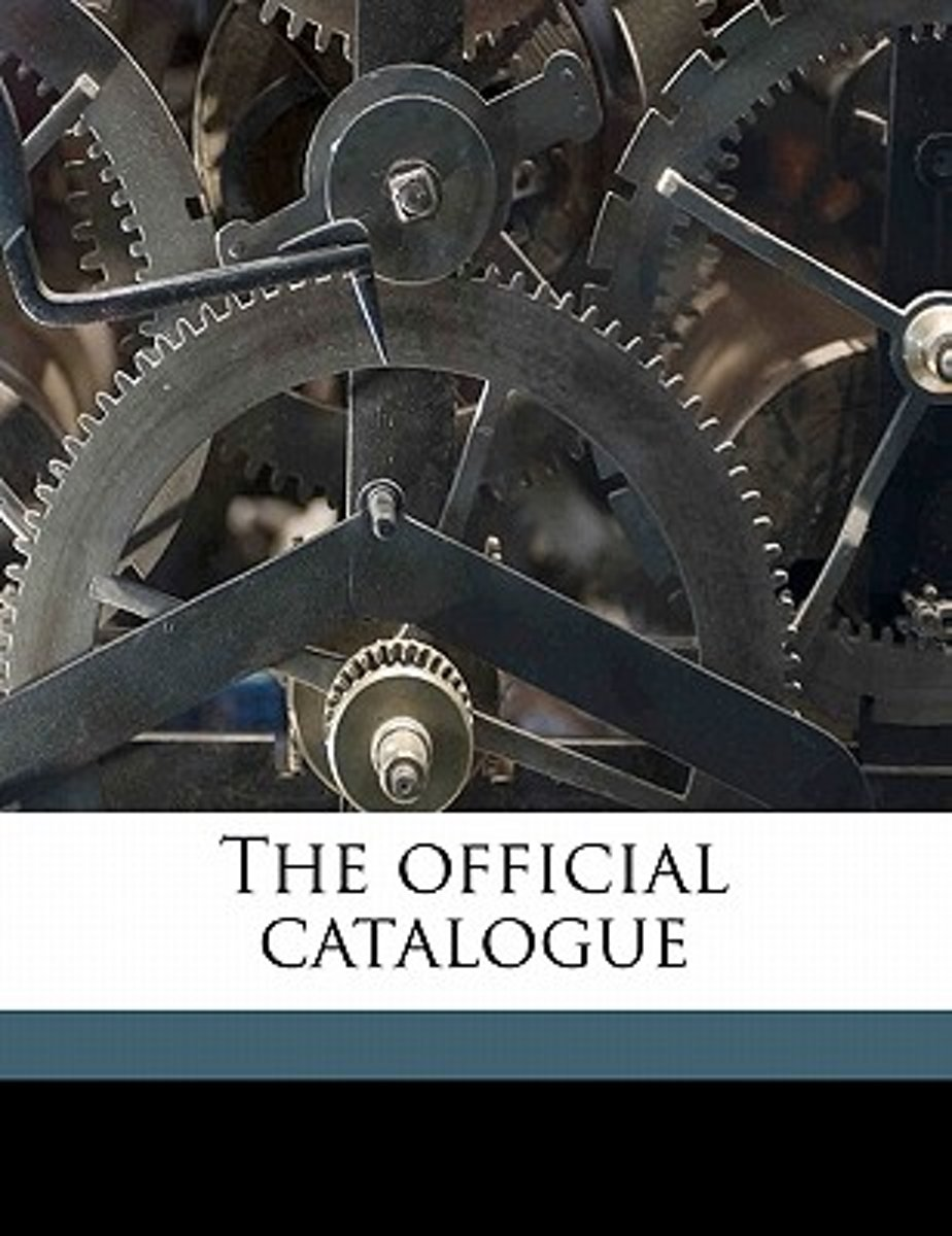 The Official Catalogue
