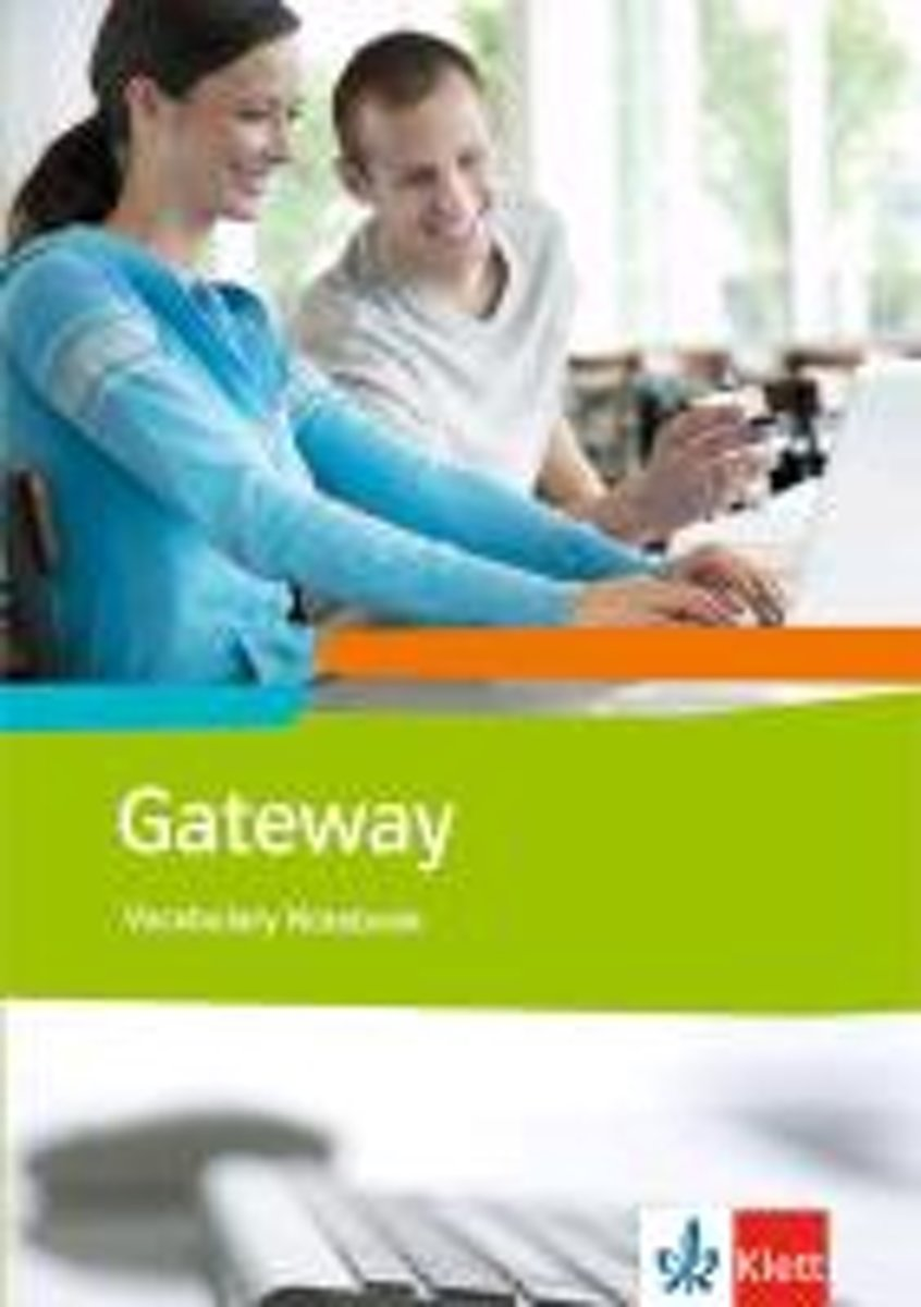 Gateway (Neubearbeitung). Vocabulary Notebook