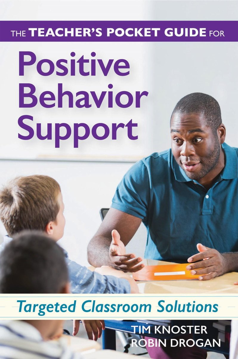 The Teacher's Pocket Guide for Positive Behavior Support