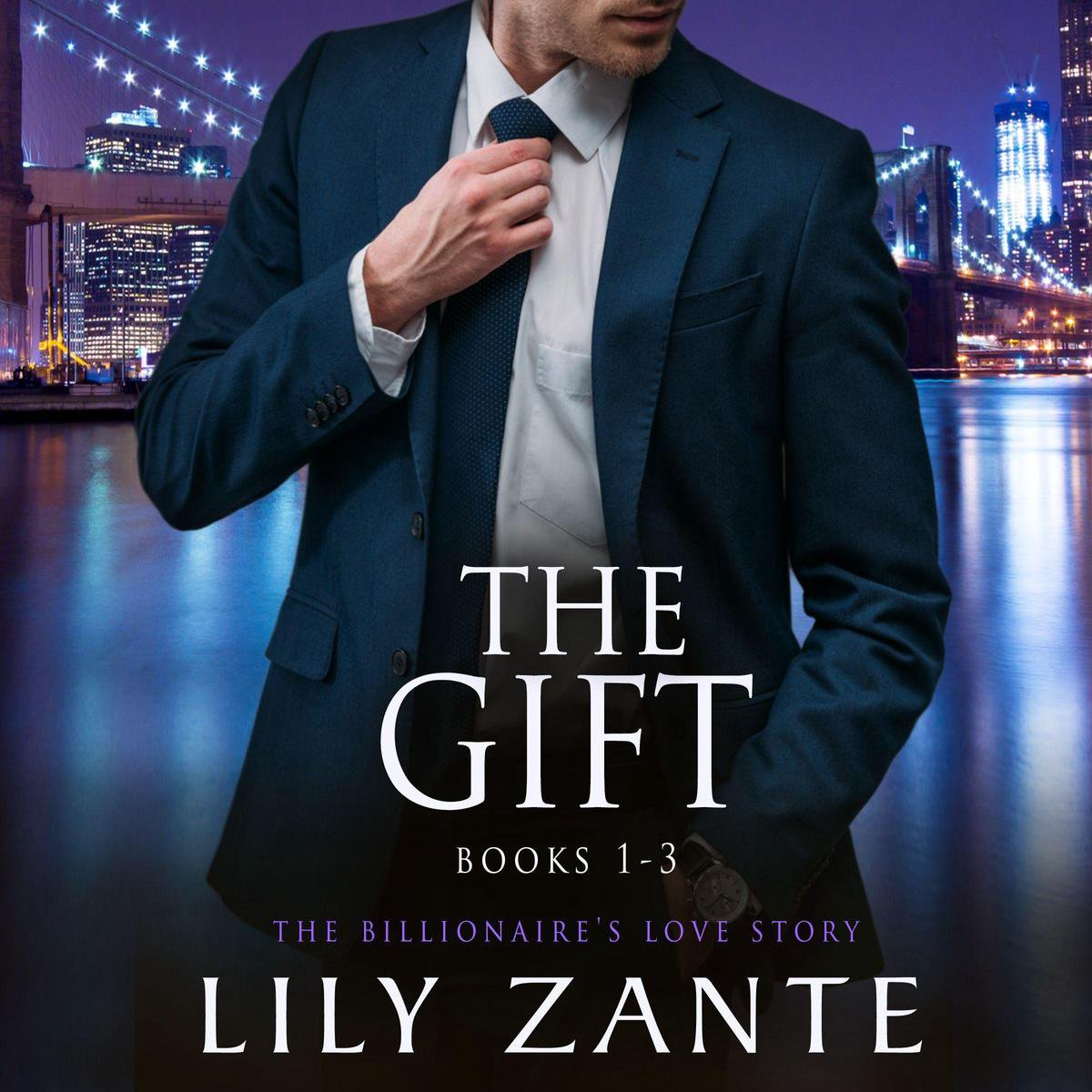 Gift (Books 1-3), The