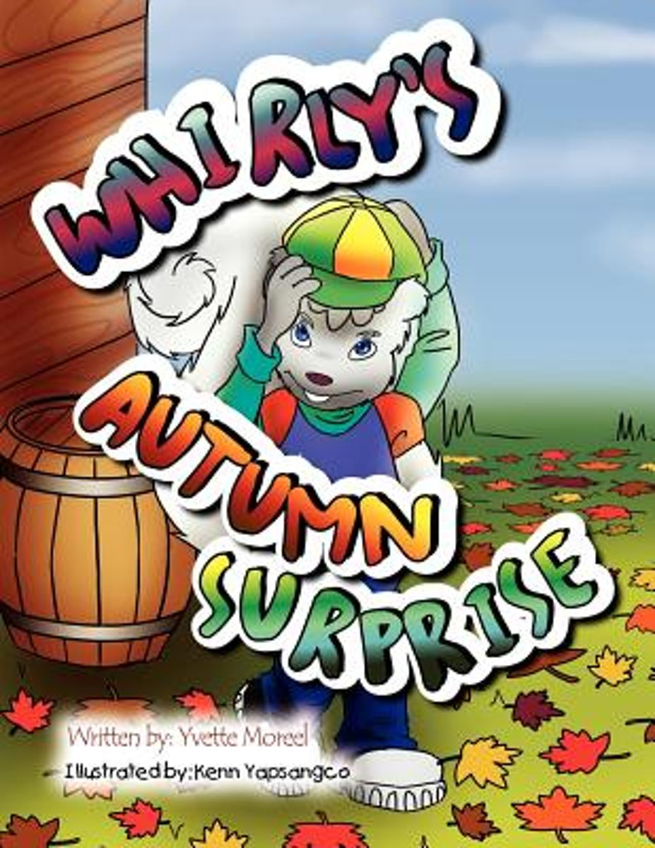 Whirly's Autumn Surprise
