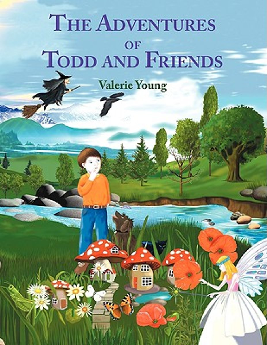 The Adventures of Todd and Friends