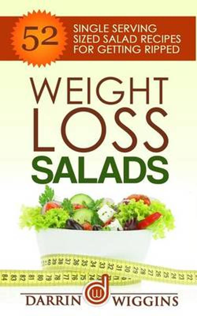 Weight Loss Salads