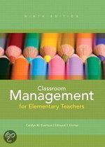Classroom Management for Elementary Teachers Plus MyEducationLab with Pearson EText