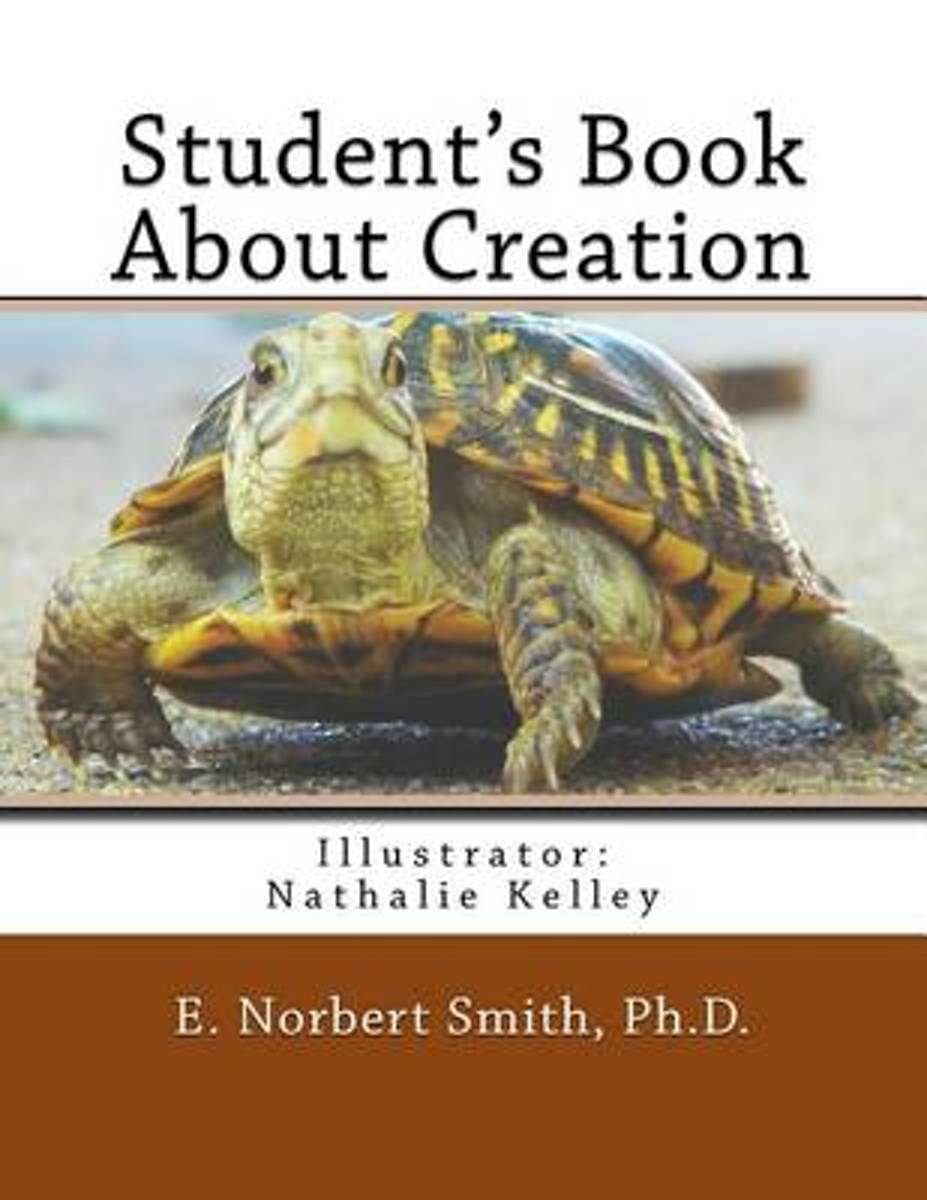 Student's Book about Creation
