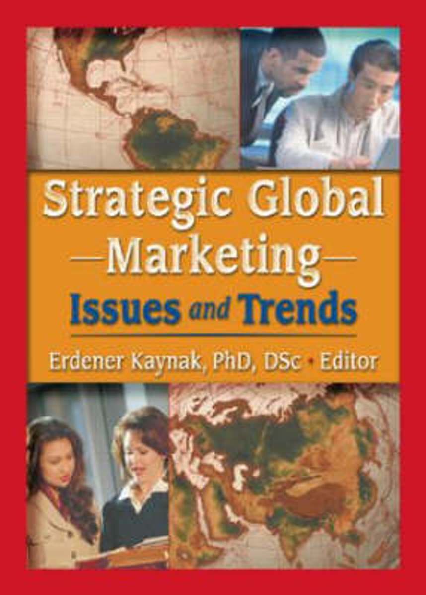 Strategic Global Marketing