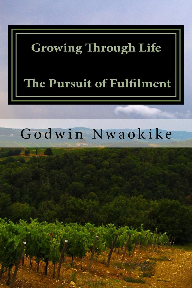 Growing Through Life: The Pursuit of Fulfilment