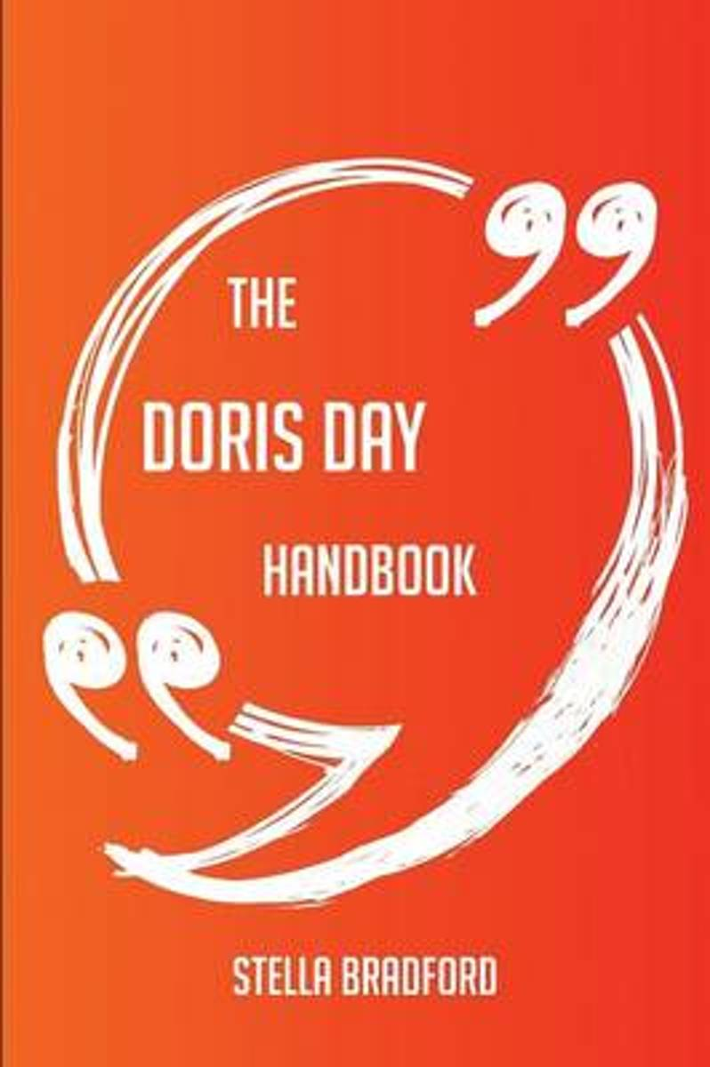 The Doris Day Handbook - Everything You Need To Know About Doris Day