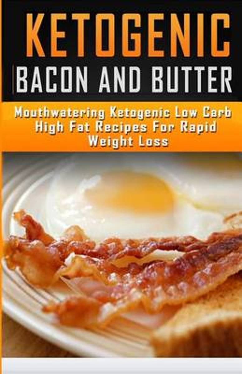 Ketogenic Bacon and Butter Recipes