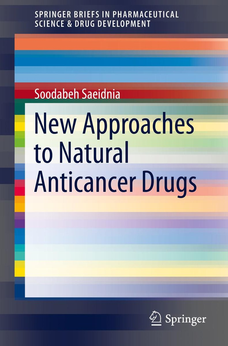 New Approaches to Natural Anticancer Drugs
