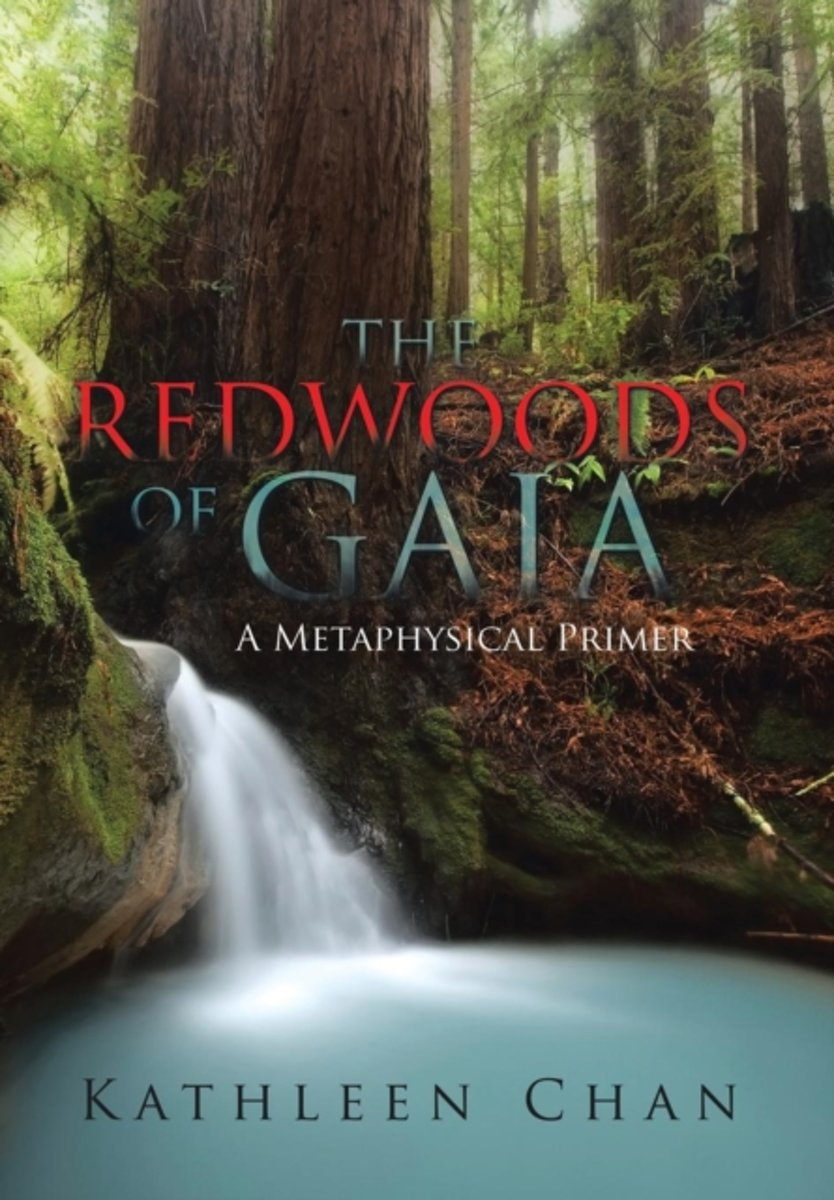 The Redwoods of Gaia