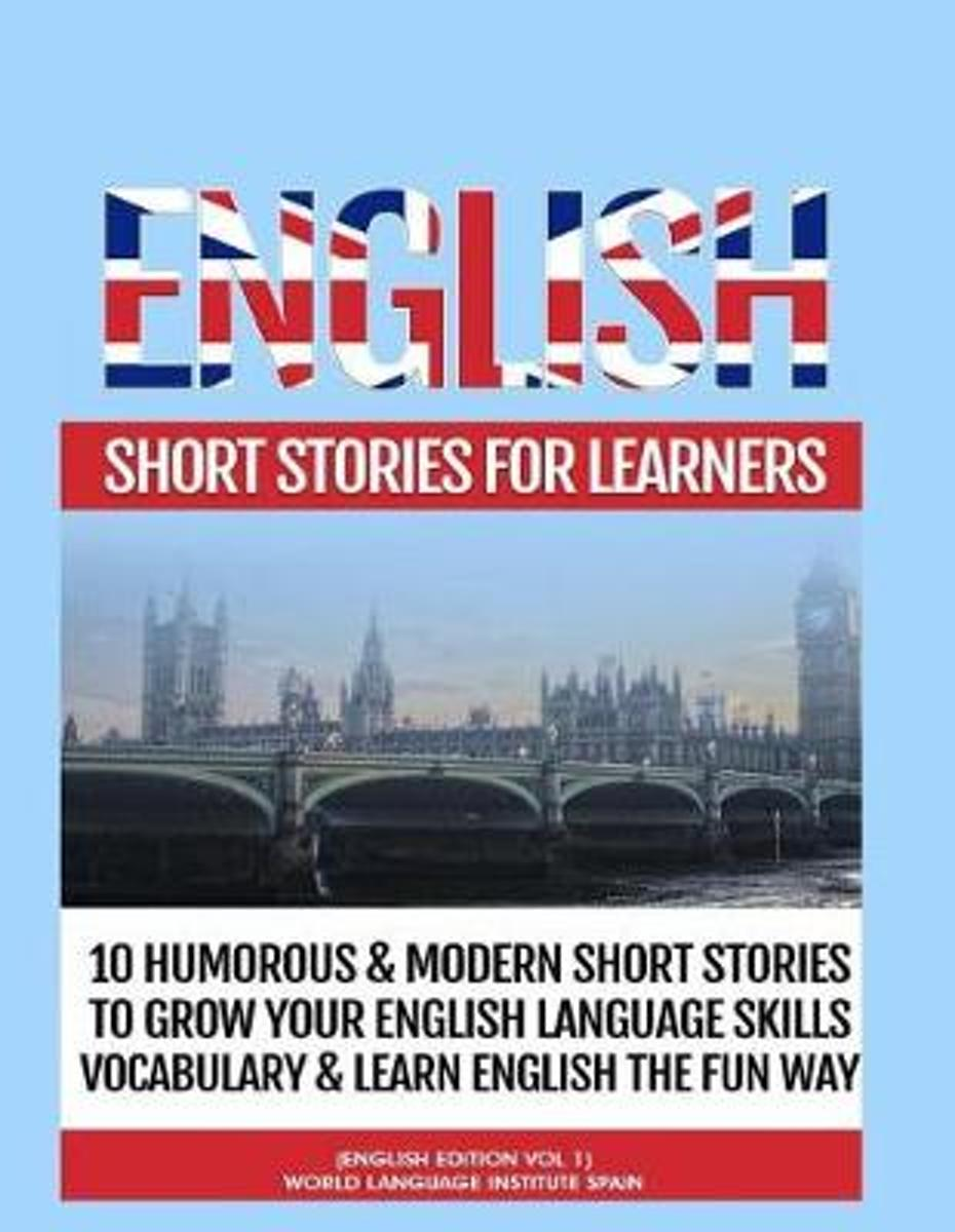 English Short Stories for Learners
