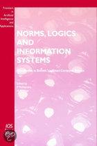 Norms, Logics and Information Systems