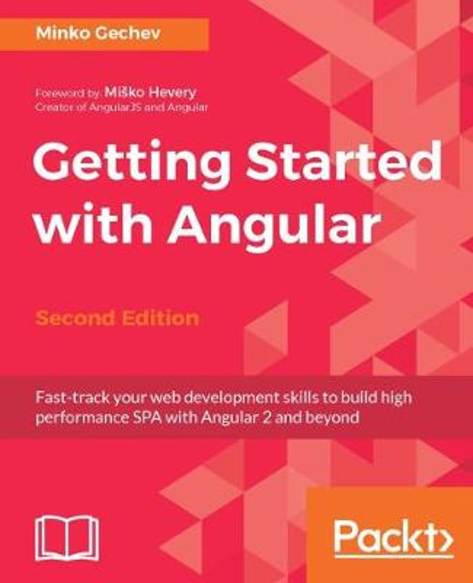 Getting Started with Angular -