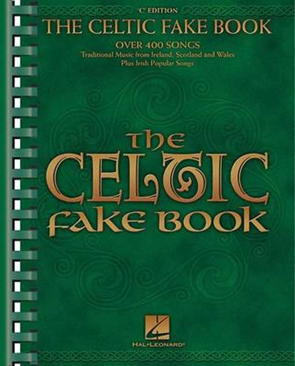 The Celtic Fake Book C Edition