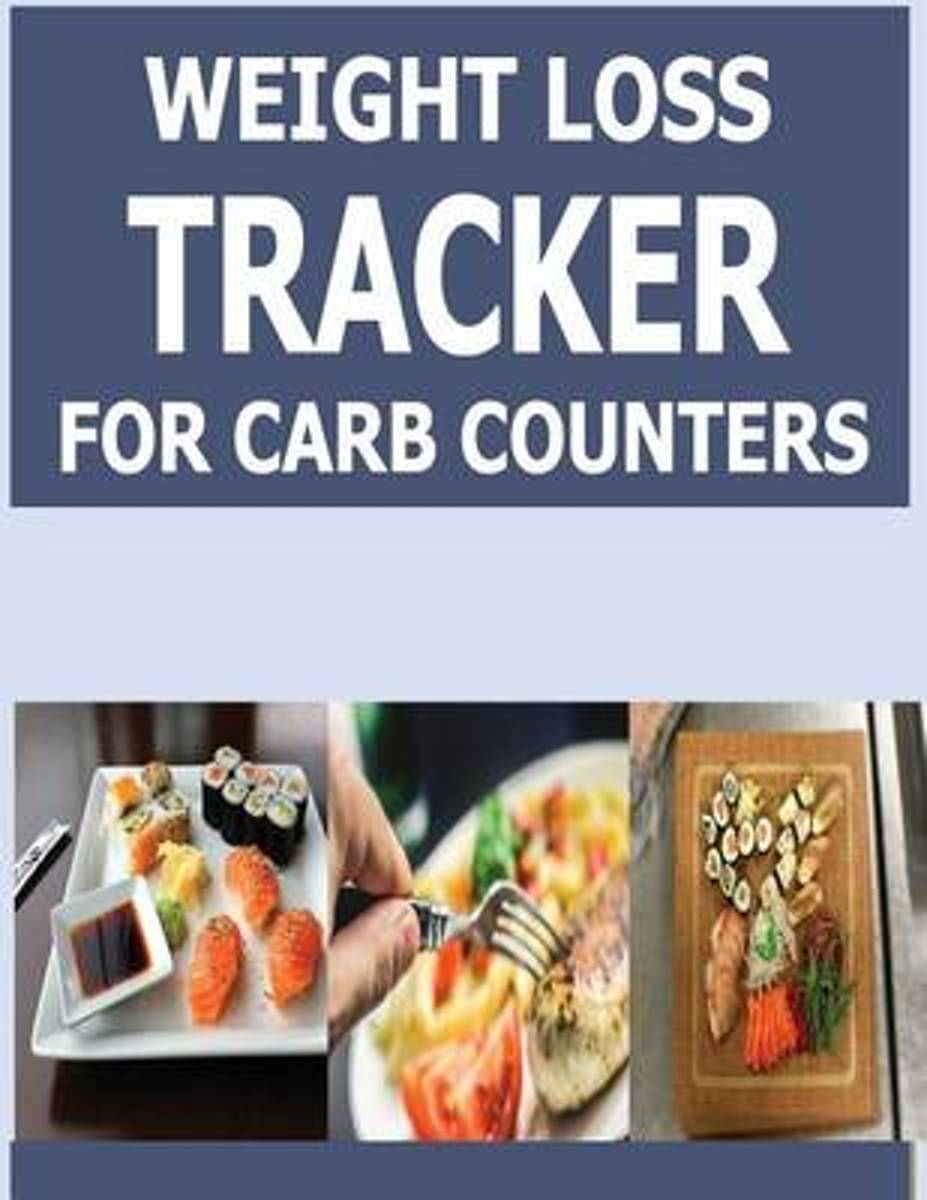 Weight Loss Tracker for Carb Counters