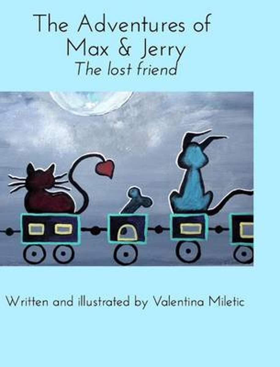 The Adventures of Max & Jerry