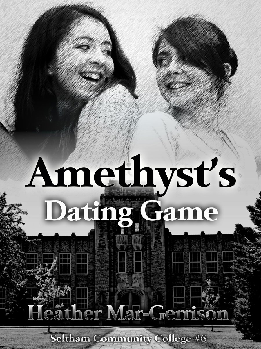 Amethyst's Dating Game