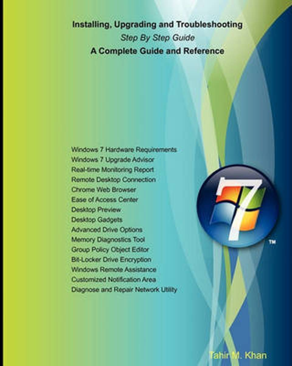 Installing, Upgrading and Troubleshooting Step by Step Guide,