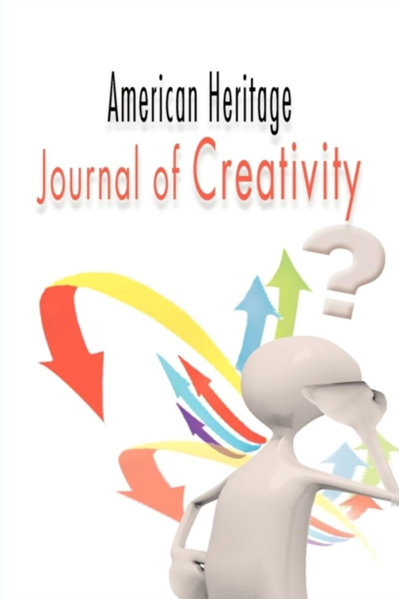 American Heritage Journal of Creativity