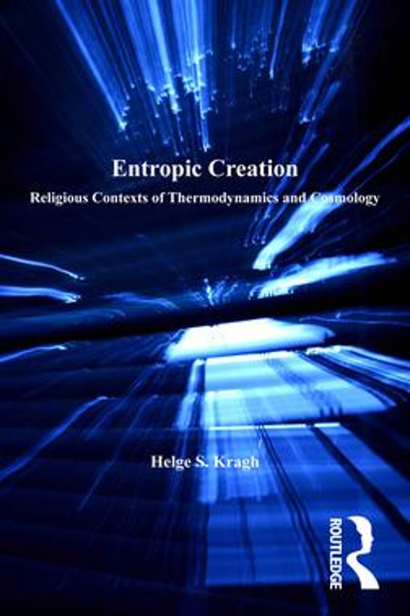 Entropic Creation