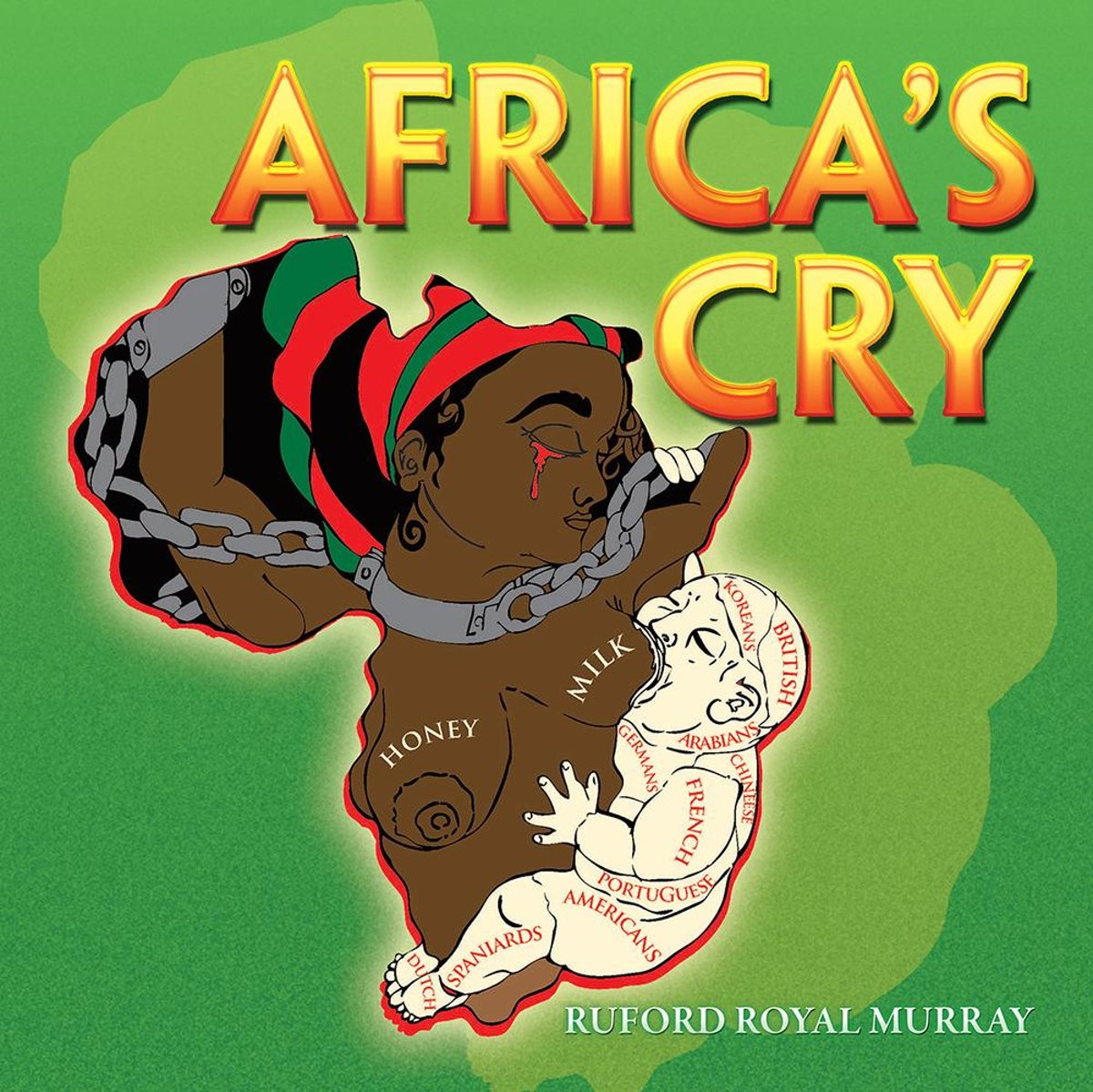Africa'S Cry