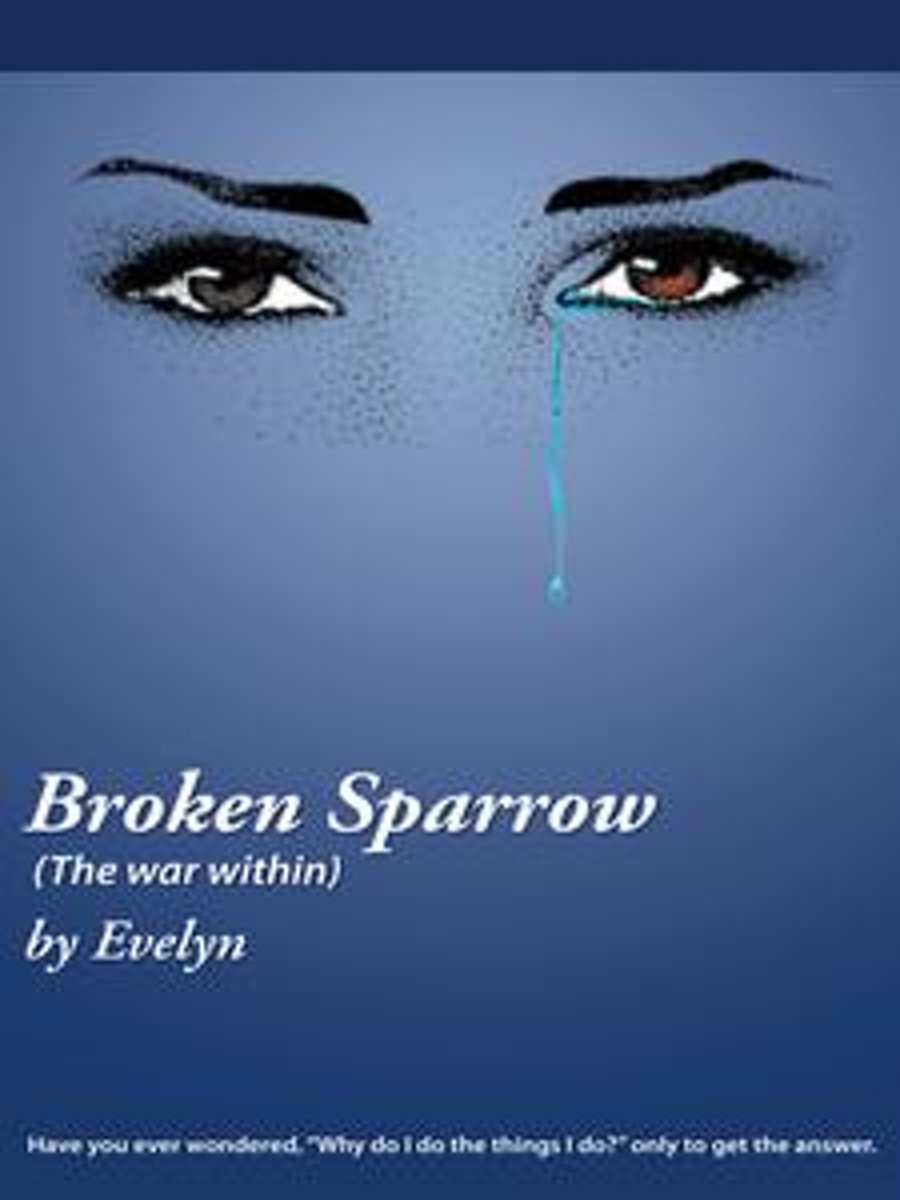 Broken Sparrow (The War Within)