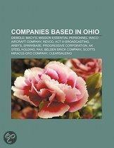 Companies Based In Ohio: Diebold, Macy's, Mission Essential Personnel, Waco Aircraft Company, Revco, Act III Broadcasting, Arby's, Sparkbase