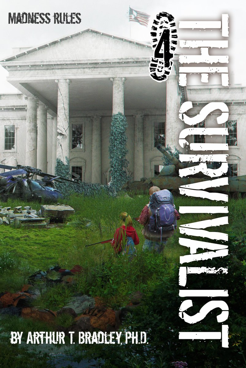 The Survivalist (Madness Rules)