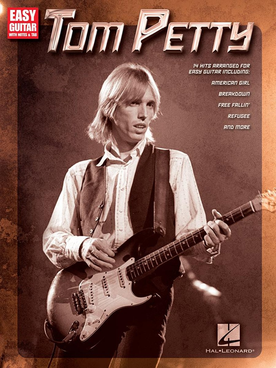 Tom Petty (Songbook)