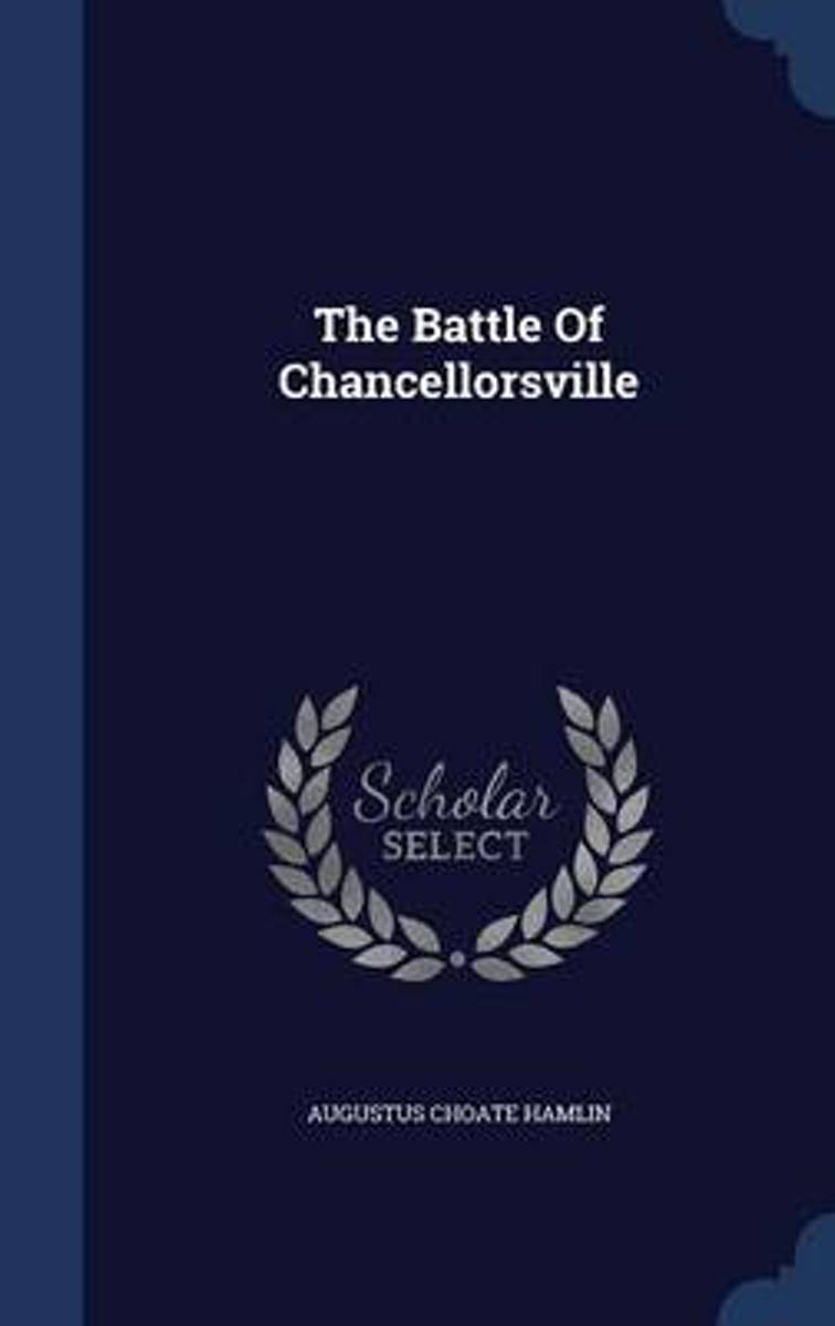 The Battle of Chancellorsville