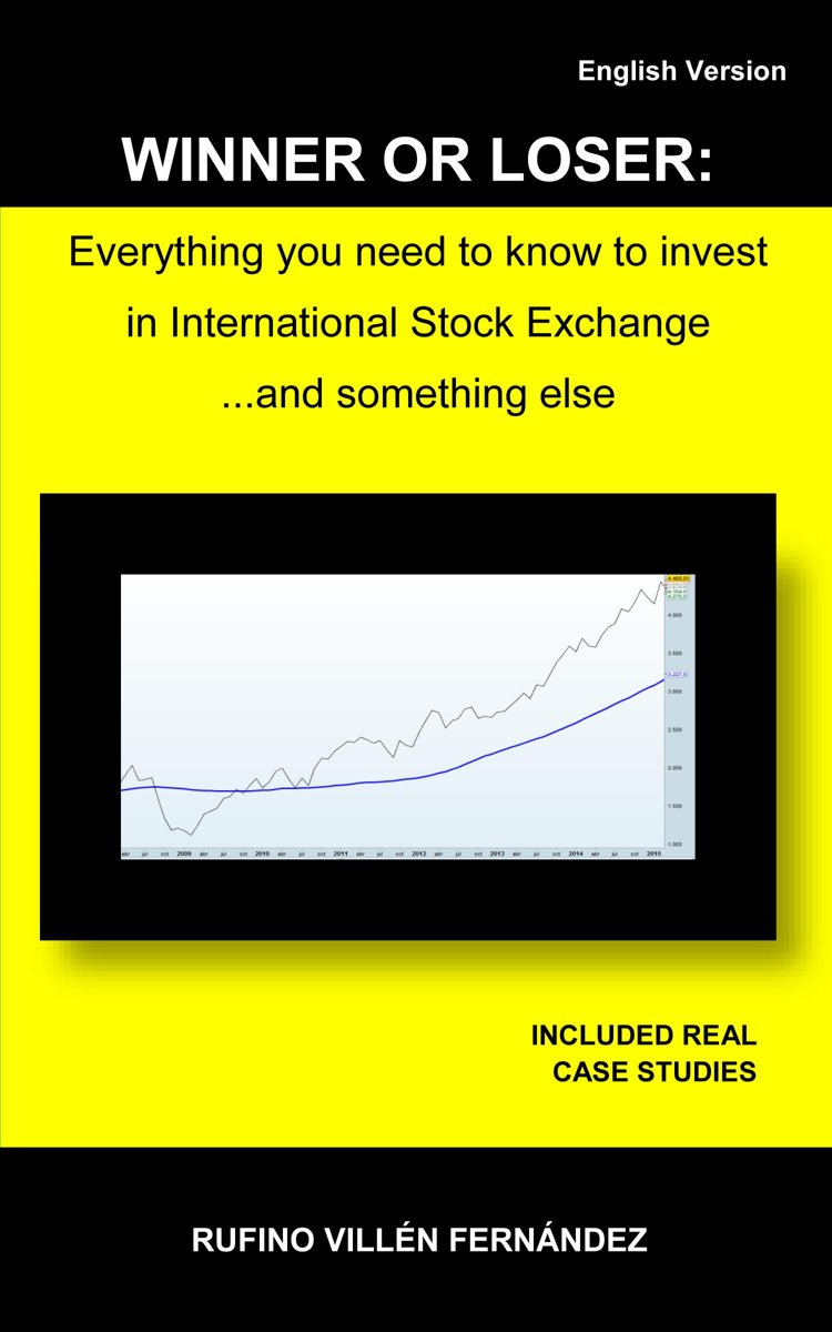 WINNER OR LOSER: Everything you need to know to invest in International Stock Exchange... and something else