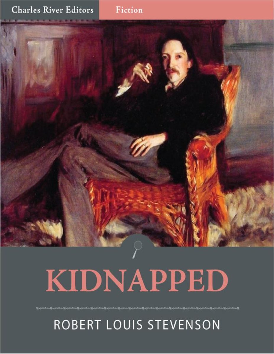 Kidnapped (Illustrated Edition)
