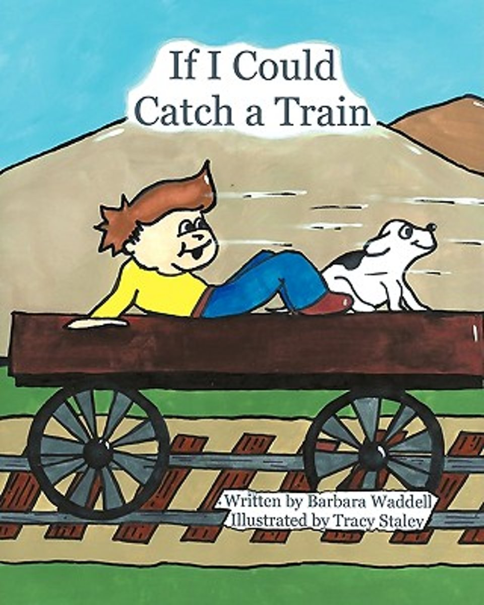 If I Could Catch a Train