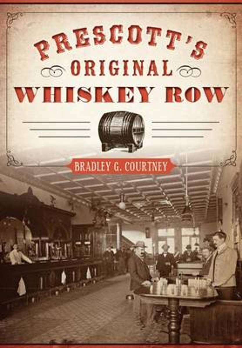 Prescott's Original Whiskey Row