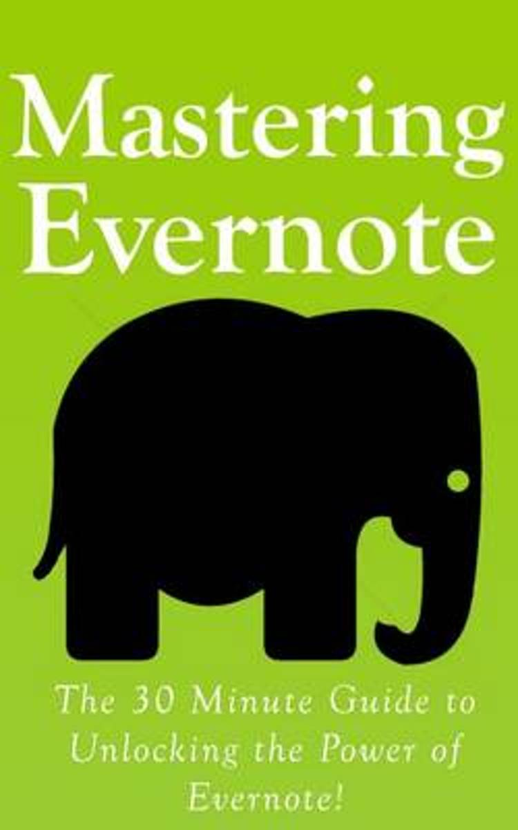 Mastering Evernote