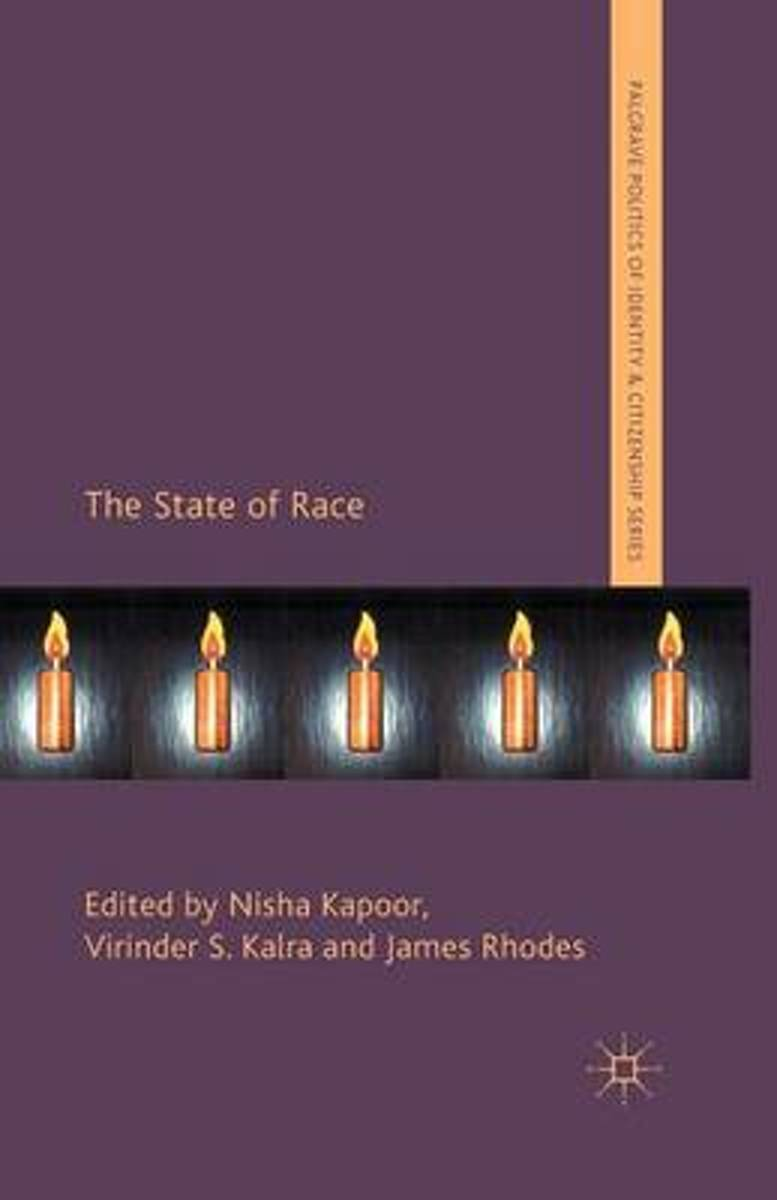 The State of Race