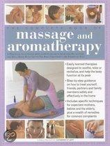 The Complete Book Of Massage And Aromatherapy