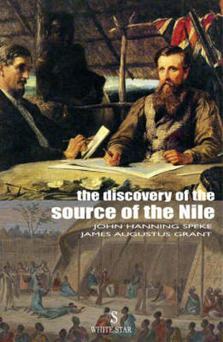 Discovery of the Source of the Nile