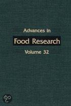Advances in Food Research Volume 32