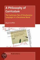 A Philosophy of Curriculum