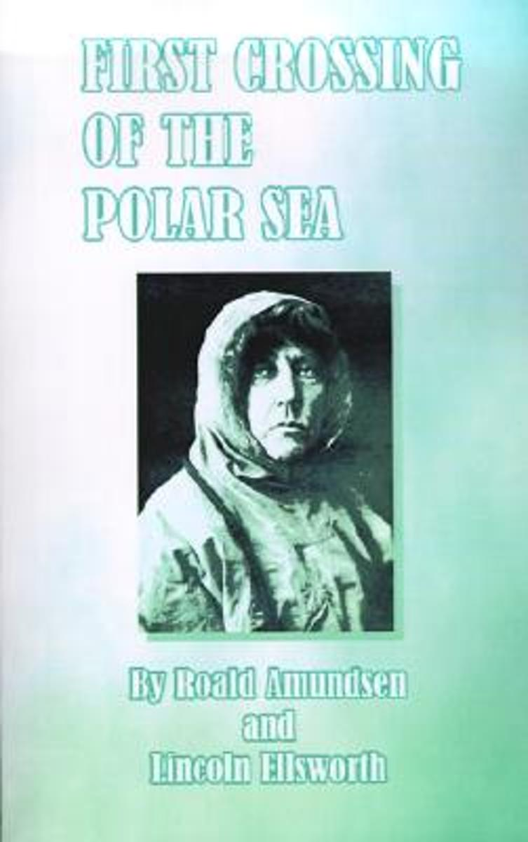 First Crossing of the Polar Sea