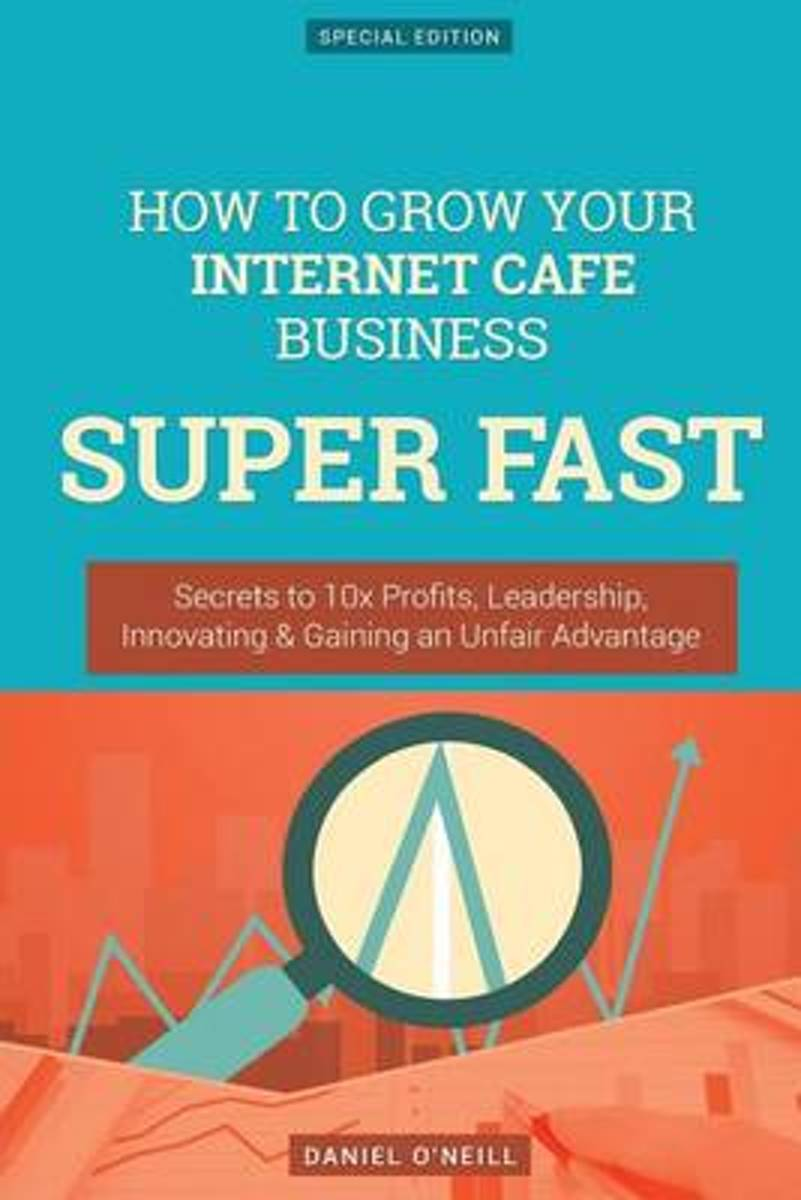 How to Grow Your Internet Cafe Business Super Fast