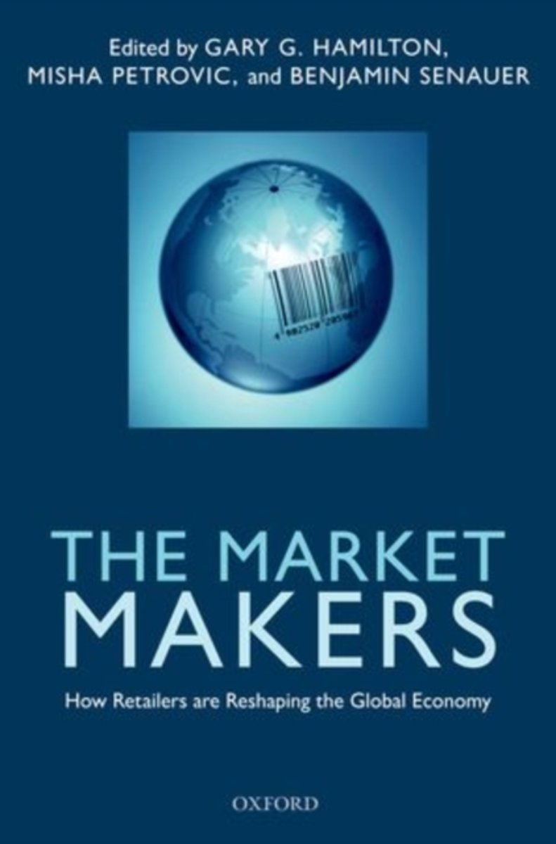 The Market Makers