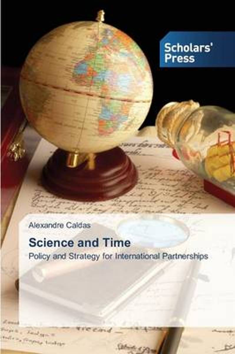 Science and Time